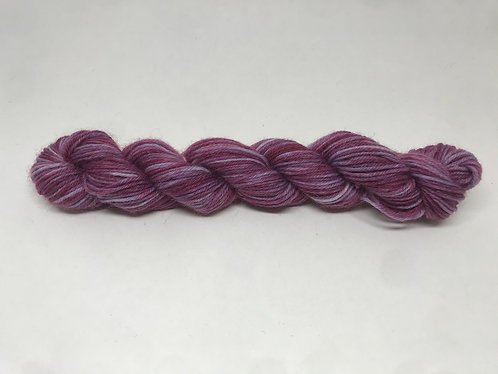 Plum jam - dyed to order