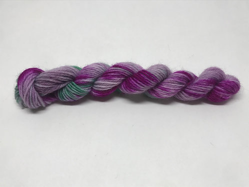 Miss Sweetly - dyed to order