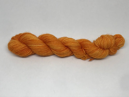 Tangerines - dyed to order