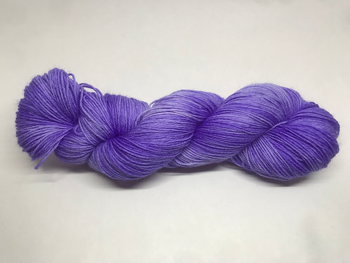 Cyclamin - dyed to order
