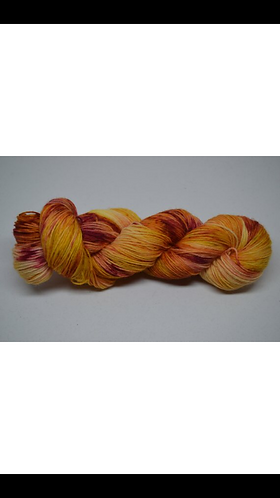 Waterloo sunset - dyed to order