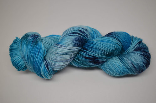 New Waters - dyed to order