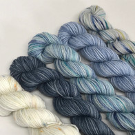 Bale mini skein bundle