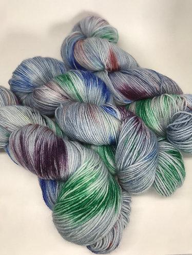 Libra - dyed to order