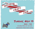 AWA Holiday Craft Fair logo