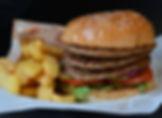 צילום אוכל ואווירה