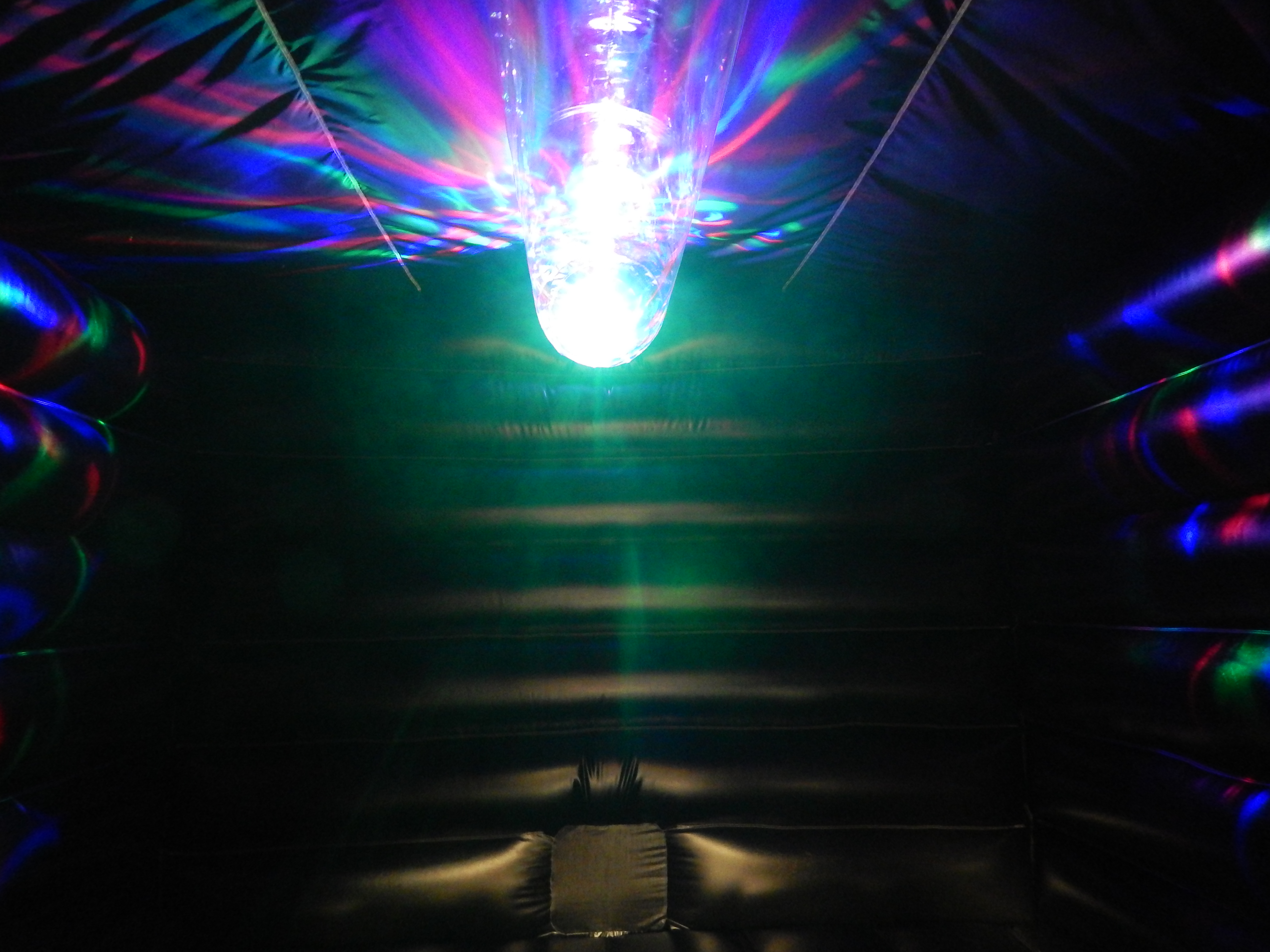 Colour changing LEDs