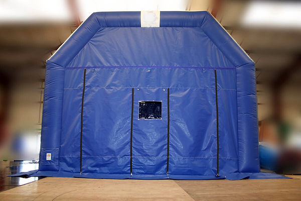 Standard Design Inflatable Workshop