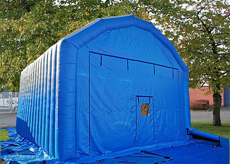 UK Inflatable Building for sale