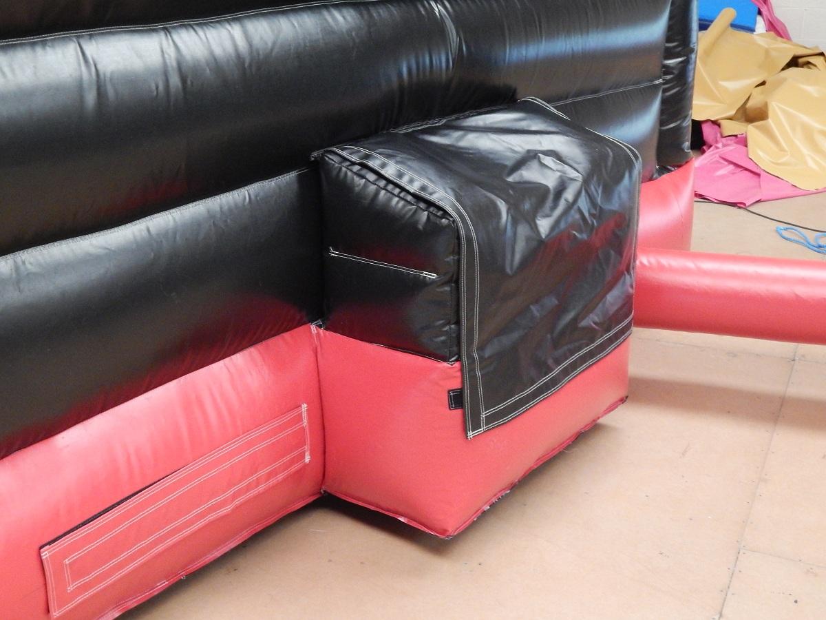 Secure Speaker Housing