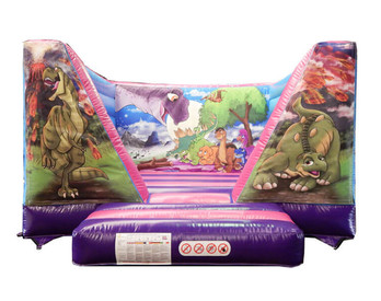 Dinosaur-V-Bouncer- Jurassic Period Panel Bouncer
