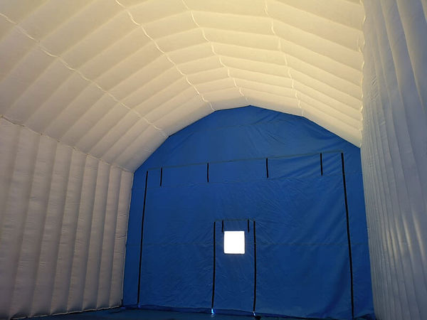 Inflatable Building for sale by Inflatable World