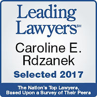 leading lawyer badge 2017