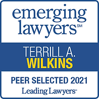 leading lawyer badge 2021