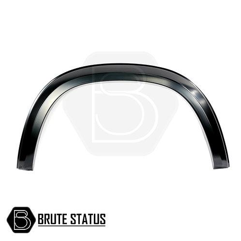 Mercedes X-Class Slimline Wheel Arch Kit