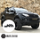Thumbnail: Fiat Fullback Wide Arch Kit (Overland Extreme) With 35mm Spacers CLEARANCE