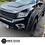 Nissan Navara NP300 2015-2020 Bonnet Scoop