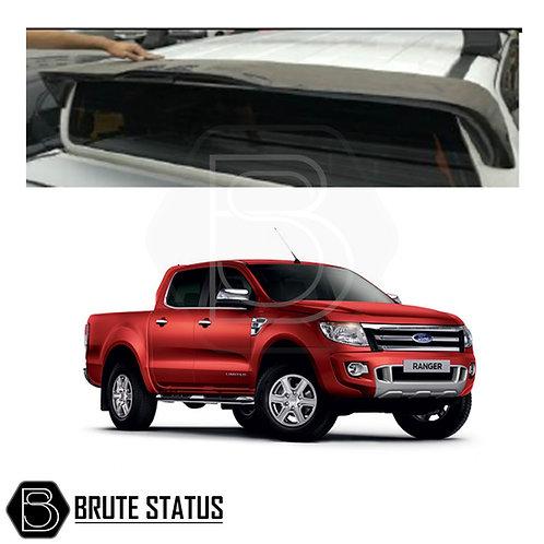 Ford Ranger 2012-2015 Roof Spoiler
