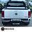 Thumbnail: VW Amarok 2010+ Roll Bar Matt Black