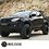 Thumbnail: Fiat Fullback Wide Arch Kit (Overland Extreme)