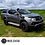 Fiat Fullback 2015+ Raised Air Intake Snorkel