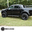 Ford Ranger 2015-2021 Wide Arch Kit (OEM Style)
