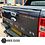 Tonneau Cover for Ford Ranger Double Cab (Wildtrak Model Only) by Brute Status