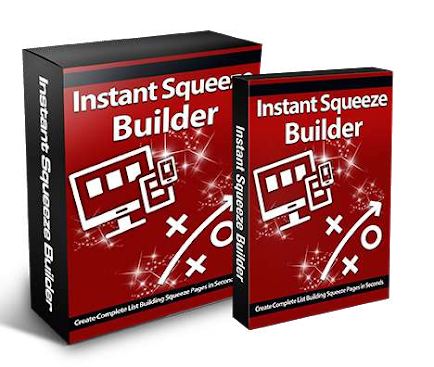 Instant Squeeze Builder