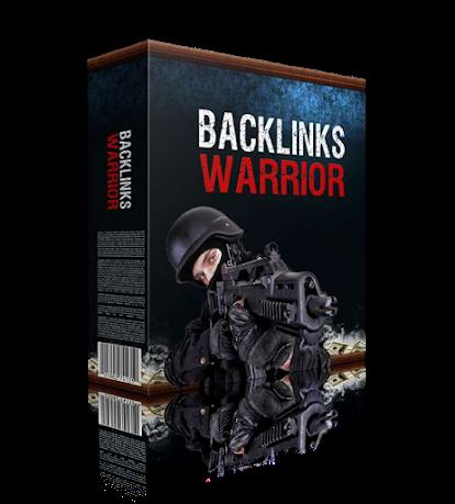 Back link Warrior