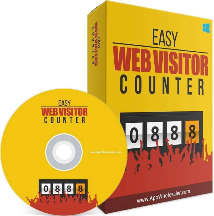 Easy Web visitor