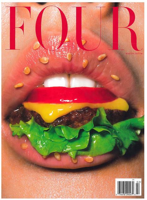 FOUR Magazin