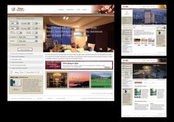 ホームページ デザイン