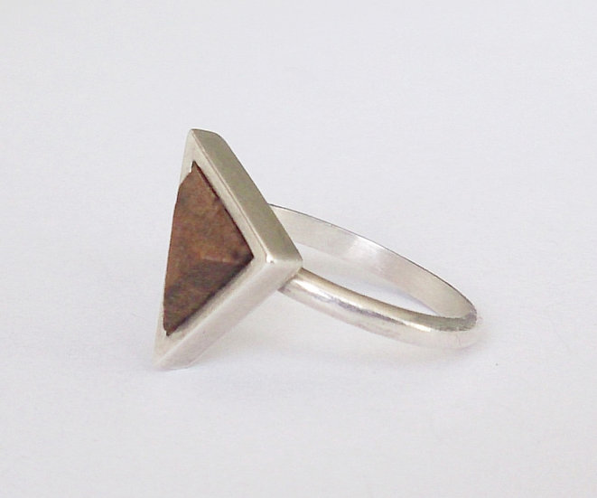 GF Ring Small
