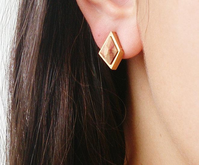 GF Earrings Small