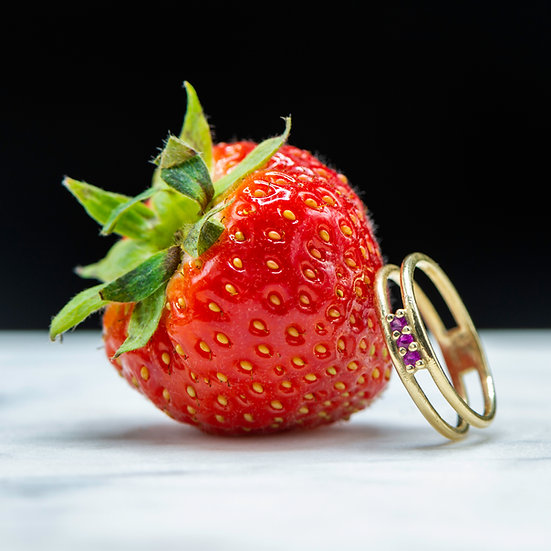 Amuse Ring two