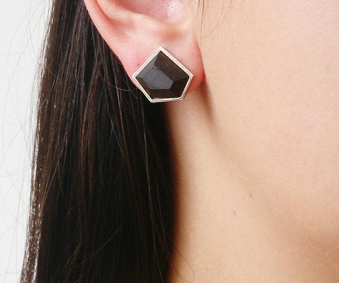 GF Earrings Medium
