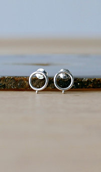 AURA Earrings small