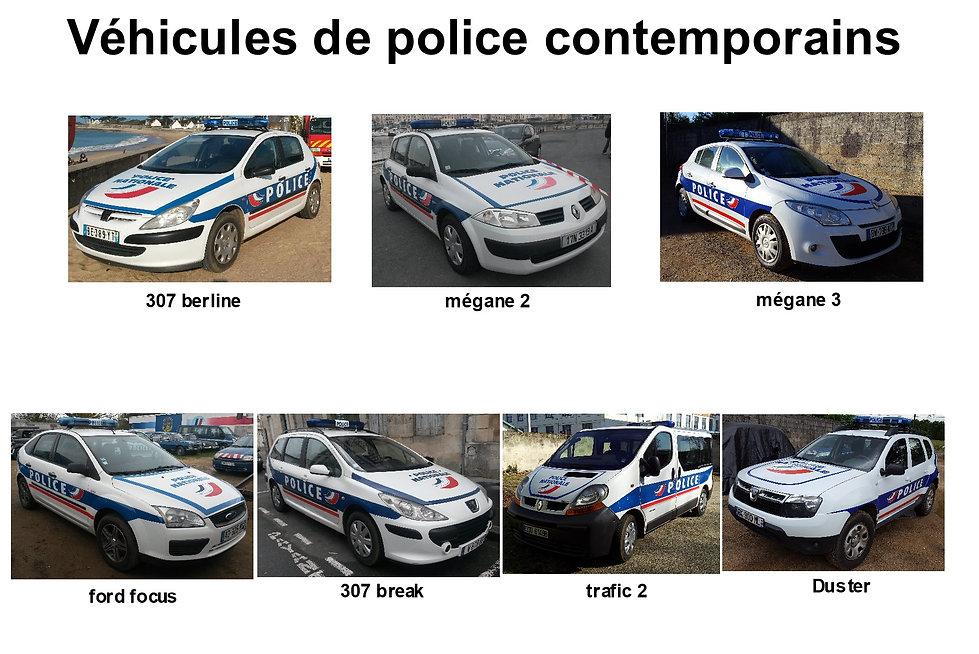 vehicule de police contemporains 2018.jp