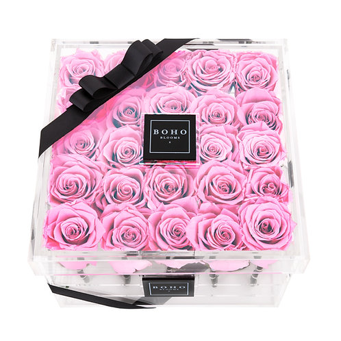 Sweet Pink Classic Bloom Box