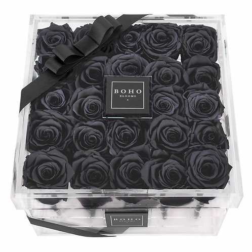 Black Phantom Classic Bloom Box