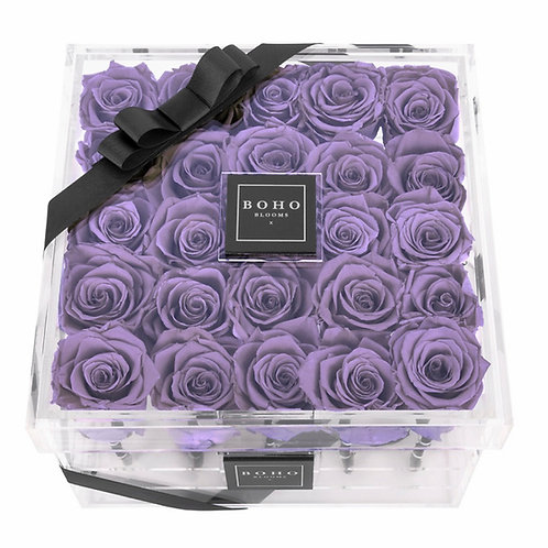 Lavender Classic Bloombox