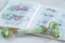REFLEXOLOGY TOOL - A to Zen therapies - top rated 2019 treatwell - deep tissue massage, reflexology for fertility, shiatsu, zone facelift, lymphatic drainage, anti cellulite cupping, pregnancy massage, corporate massage, Light centre Monument, London, EC3 8DU