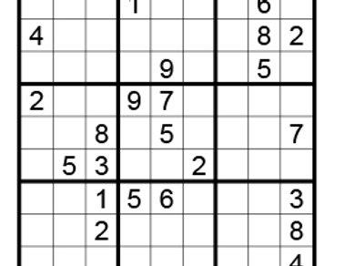 Sudoku moeilijk 02
