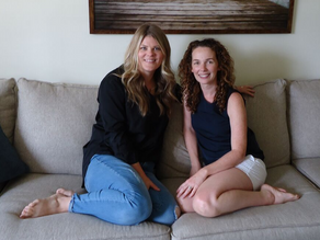 An Interview with Stephanie + Karen from Lavender and Lemon Cleaning Co.
