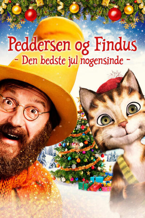 Peddersen og Findus- Den bedste jul nogensinde .jpeg