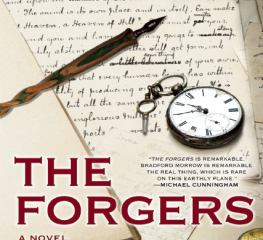 Review: The Forgers