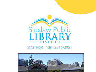 A new strategic plan!