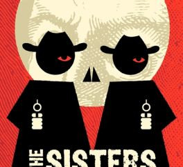 Review: The Sisters Brothers