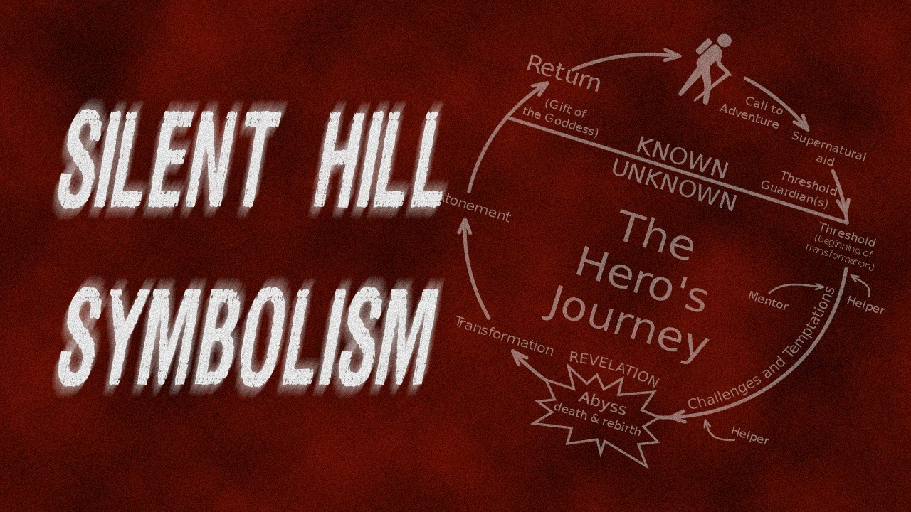 Silent Hill Symbolism: The Hero's Journey