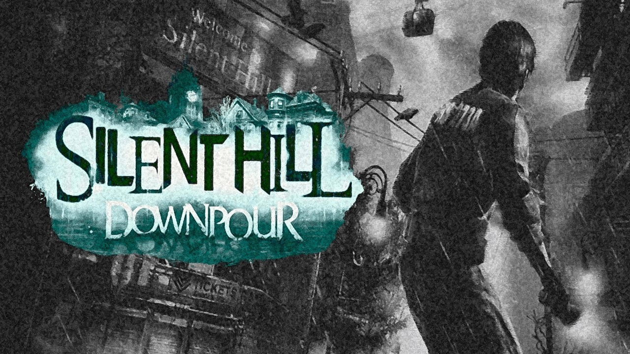 The Treacherous Road: Looking Back on Silent Hill Downpour